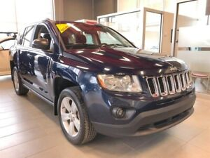 Jeep Compass 4X4 SPORT A/C CRUISE CONTROL 2012