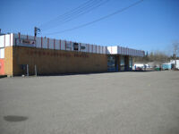 16,300 SQ FT COMMERCIAL PROPERTY ON 2.36 ACRES IN PRIME AREA