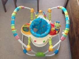 Bright Stars Jumperoo