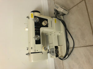 Janome Sewing Machine M.641