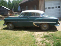 1954 Chev Bel Air for sale