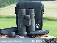 Vortex Razor HD 12x50 Binoculars (older style)