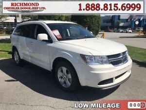 2017 Dodge Journey Canada Value Package  - Low Mileage