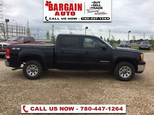 2010 GMC Sierra 1500 SLE  - OnStar -  Power Windows