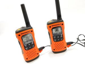 Talkabout Motorola modele T601CA neuf 99.95$ !!!