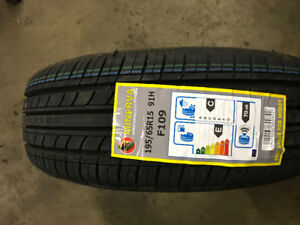 CLEARANCE: NEW 195/65/15 tires - $59 each