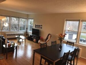 Need a Housemate-2 Bedroom Place! Includes FURNITURE + UTILITIES