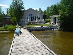 FOR SALE ...WATERFRONT PROPERTY