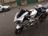 Zx6r 636 swap only