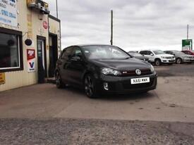 Volkswagen Golf GTI 2.0 TSI ( 210ps ) 2011 58K