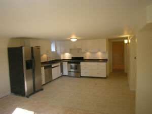 Renovated in West end 2 bedroom , November or December 1st.