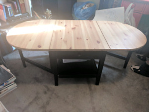 Coffe Table (Adjustable)
