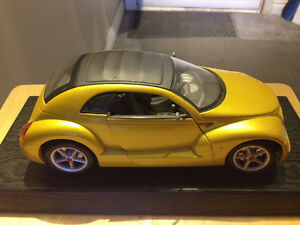 different car models (can sale separately) or bay all 4 cars for