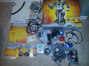 Lego Mindstorms | Kijiji in Alberta  - Buy, Sell & Save with