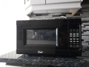 Master Chef microwave oven