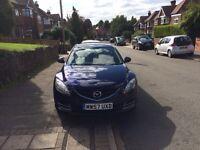 Mazda 6 1.8TS