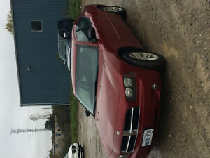 2006 Dodge Charger SXT Sedan