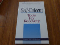 Self Esteem - Tools for Recovery