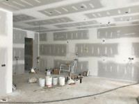 Drywall installer & taper