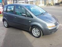 Fiat Idea 1.4 16v Dynamic 5 door - 2004 04-REG - 10 MONTHS MOT