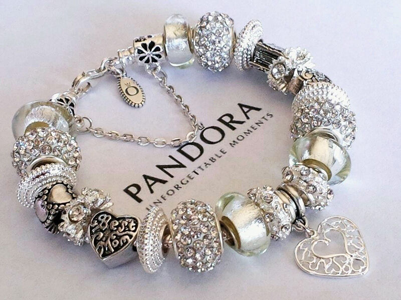 Deals On Pandora Charms