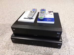 2 Bell HD-PVR's Selling for the Price Of One - $250