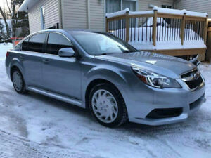 Subaru Legacy 2.5l limited edition 150$