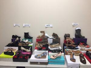 shoes, Michael Kors, Guess, Nine West, cheap prices