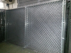 Fence Panels & Barricades on Sale