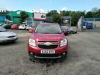 Chevrolet Orlando 2.0 VCDi LTZ 5dr MPV FOR SALE £4000