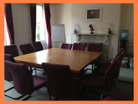 Desk Space to Let in Exeter - EX4 - No agency fees