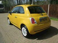 2013 Fiat 500 Colour Therapy Hatchback Petrol Manual