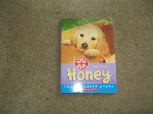 Honey the Unwanted Puppy