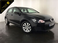 2013 63 VOLKSWAGEN GOLF SE TDI 1 OWNER SERVICE HISTORY FINANCE PX WELCOME