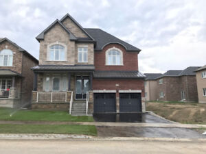 New House for Lease in Bradford Ontario