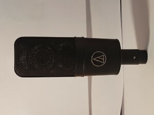 Audio Technica At4033 professional studio microphone For Sale!!