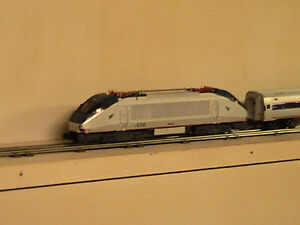 Lionel Amtrack high speed train