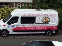 Lou Lous pooch parlour