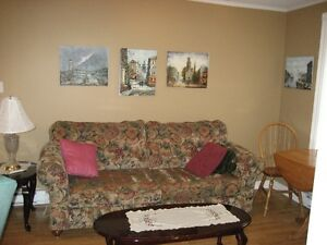 In Petty Harbour 2 Bedroom Furnished Apartment.. St. John's Newfoundland image 3