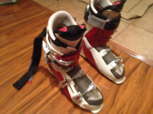 Head Vector Downhill skiboots