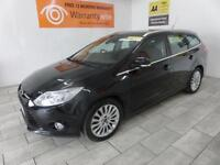2012 Ford Focus Estate Diesel 2.0TDCi Titanium X ***BUY FOR ONLY £36 PER WEEK***