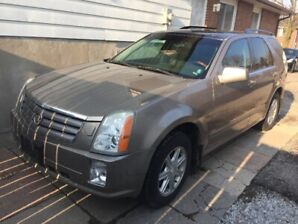 2004 CADILLAC SRX LOADED ONLY $3250