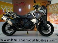 KTM ADVENTURE 1190 ELECTRIC PACK 2015 '65