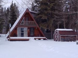 4 Bedroom Lake Home at KIV/MLB Turtle Lake