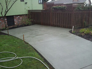 Concrete sealing,Concrete repairs,Foundation Parging London Ontario image 9