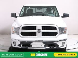 2017 Ram 1500 Outdoorsman A/C GROUP ELECT MAGS BLUETOOTH
