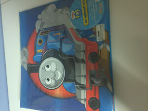 Thomas the Train scrapbook Regina Regina Area image 1