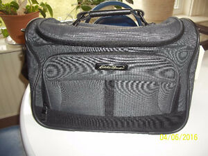 Eddie Bauer Luggage/Carry-on Bag