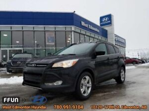 2015 Ford Escape SE  Se-Heated Seats-Rearview Camera-Touch Scree