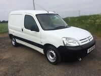 Citroen Berlingo 2010 FULL SERVICE HISTORY!!!!